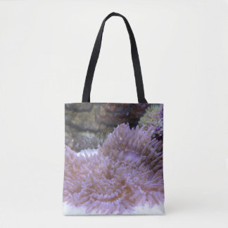 Nature's color tote bag #3