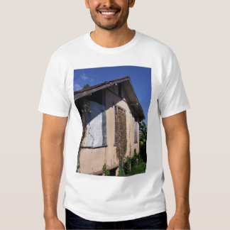 nature's decor tee shirts
