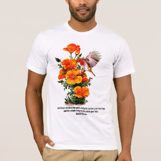Nature's Delight T-Shirt