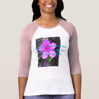 Natures finest-Beauty is Within T-shirts