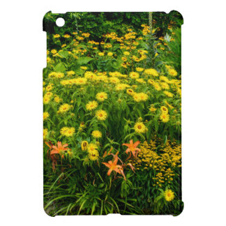 Natures Garden Case For The iPad Mini