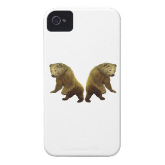 Natures Gifts iPhone 4 Covers
