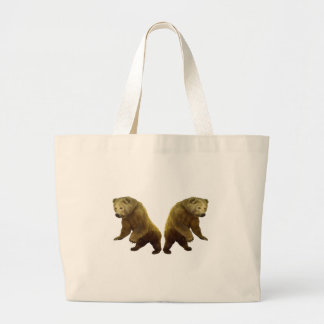 Natures Gifts Large Tote Bag