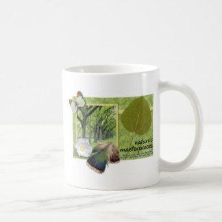 Natures masterpieces mugs