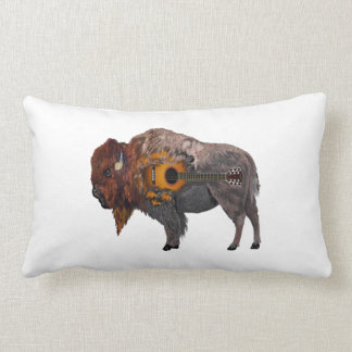 Natures Melody Lumbar Cushion
