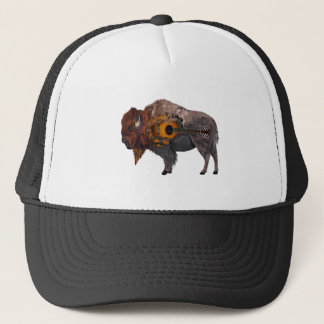 Natures Melody Trucker Hat