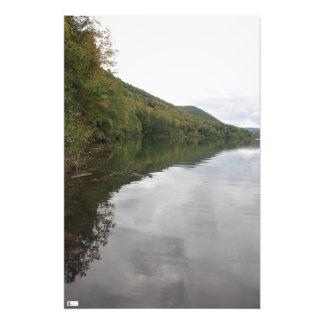 Nature's Mirror Photo Print
