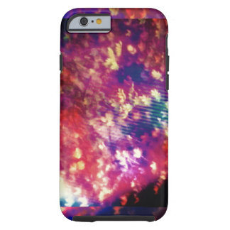nature's nebula tough iPhone 6 case