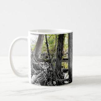 Nature's Own Camo Coffee Mug