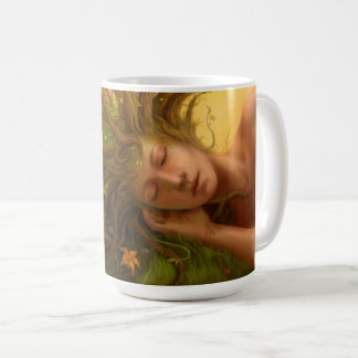 Nature's Rest Coffee Mug