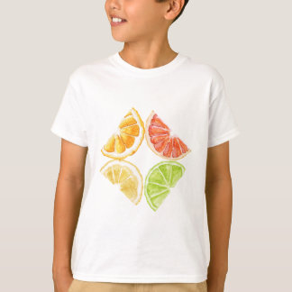 Nature's Sour Sweet Jewels T-Shirt