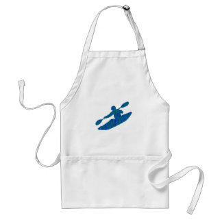 Nature's Submission Standard Apron