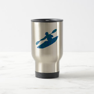 Nature's Submission Travel Mug