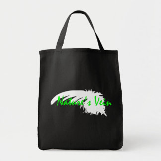 Nature's Vein Soft Tote
