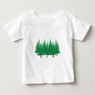 Nature's Wonderland Baby T-Shirt