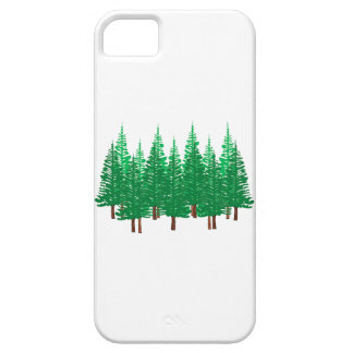 Nature's Wonderland Barely There iPhone 5 Case