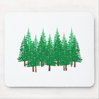 Nature's Wonderland Mouse Pad