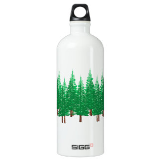 Nature's Wonderland Water Bottle