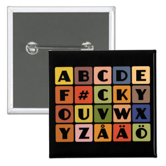 Naughty Alphabets button