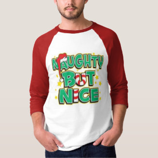 Naughty But Nice T-Shirt