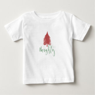 Naughty Christmas Shirt - Christmas Tree