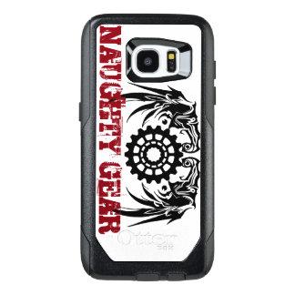 Naughty Gear Apparel OtterBox Samsung Galaxy S7 Edge Case