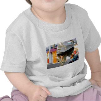 Naughty Gnome Shirt