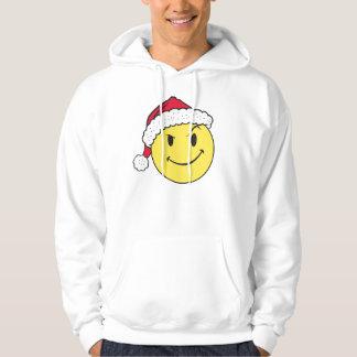 Naughty Happy Face Hoodie