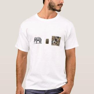 naughty political humor... T-Shirt