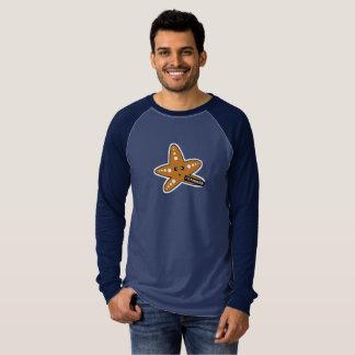 Naughty Starfish T-Shirt