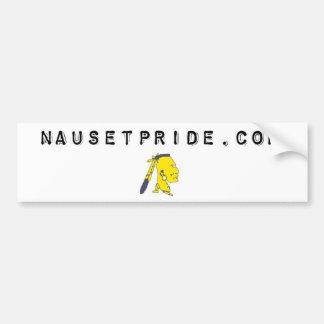 Nauset Pride Bumper Sticker