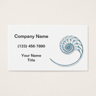 Nautalis 2 business card