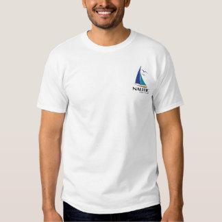 Nautic Man T Shirts