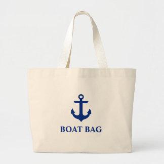 Nautical Anchor Boat Bag