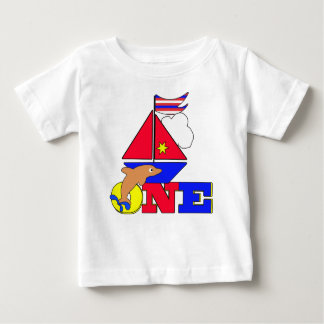 Nautical Baby T-Shirt