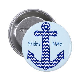 Nautical Bachelorette Party Pin