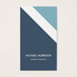 Nautical blue Mint stripes modern masculine smart