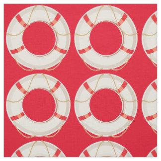 Nautical Buoy Fabric
