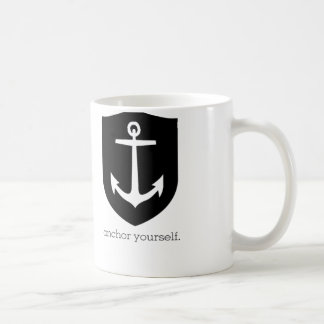 Nautical Coffee Mug