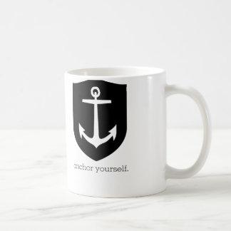 Nautical Coffee Mug