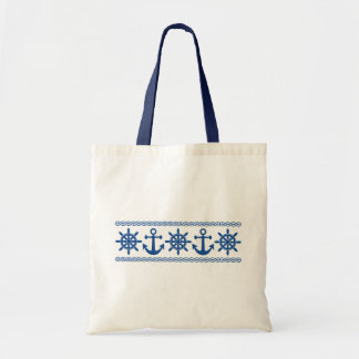Nautical custom bag - choose style & color