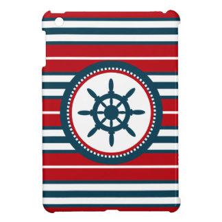 Nautical design iPad mini cases