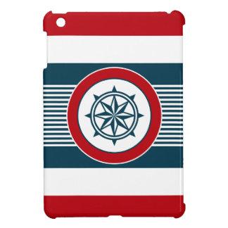 Nautical design iPad mini covers