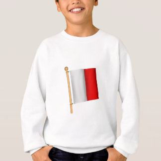 Nautical Flag 'H' Sweatshirt