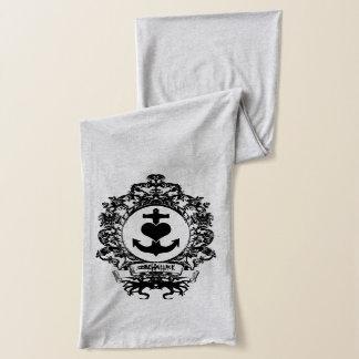 Nautical Frame Scarf! Scarf