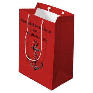 Nautical Gift Bag