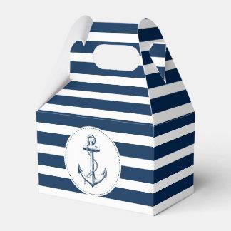 Nautical ı party box