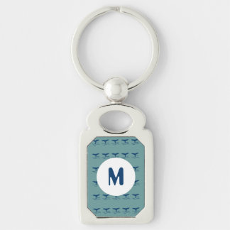 Nautical Keyring