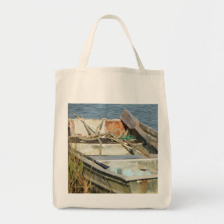 Nautical Life 9 Grocery Tote
