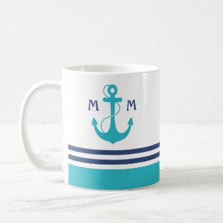 Nautical Mugs from Zazzle.